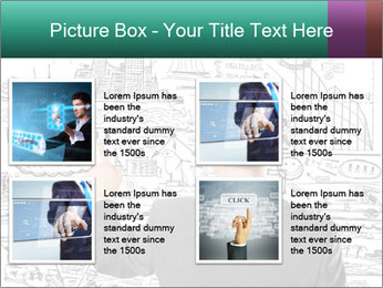0000073150 PowerPoint Template - Slide 14