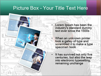 0000073150 PowerPoint Template - Slide 17