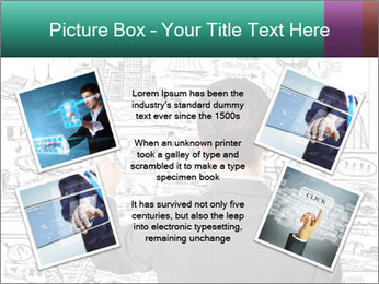 0000073150 PowerPoint Template - Slide 24