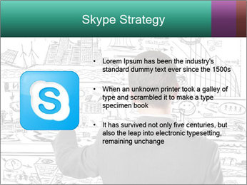 0000073150 PowerPoint Template - Slide 8
