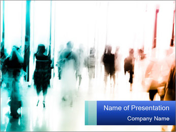 0000073151 PowerPoint Template - Slide 1