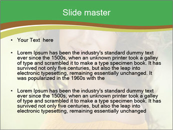 0000073153 PowerPoint Template - Slide 2