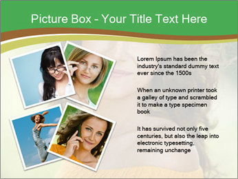 0000073153 PowerPoint Templates - Slide 23