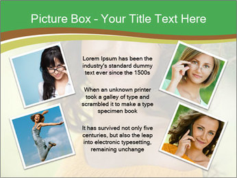 0000073153 PowerPoint Templates - Slide 24