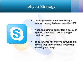 0000073155 PowerPoint Templates - Slide 8