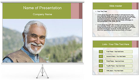 0000073156 PowerPoint Template