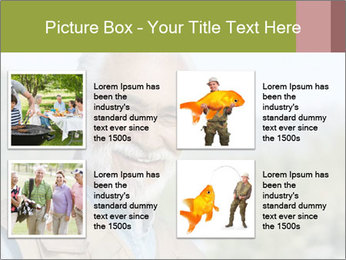 0000073156 PowerPoint Templates - Slide 14