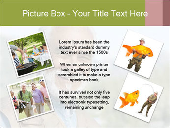 0000073156 PowerPoint Templates - Slide 24