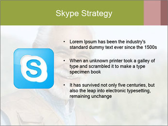 0000073156 PowerPoint Templates - Slide 8