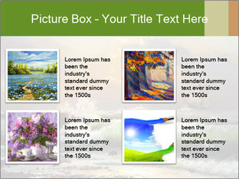 0000073157 PowerPoint Templates - Slide 14