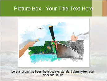 0000073157 PowerPoint Templates - Slide 16