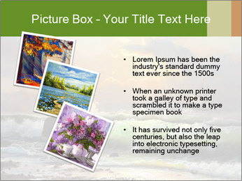 0000073157 PowerPoint Templates - Slide 17