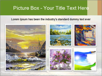 0000073157 PowerPoint Templates - Slide 19