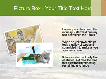 0000073157 PowerPoint Templates - Slide 20