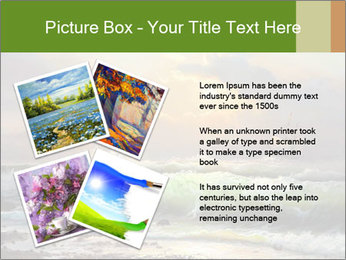 0000073157 PowerPoint Templates - Slide 23