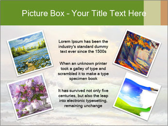 0000073157 PowerPoint Templates - Slide 24