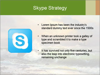 0000073157 PowerPoint Templates - Slide 8
