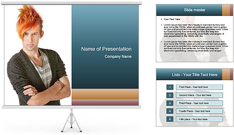0000073158 PowerPoint Template
