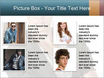 0000073158 PowerPoint Templates - Slide 14