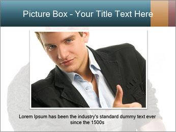 0000073158 PowerPoint Templates - Slide 16