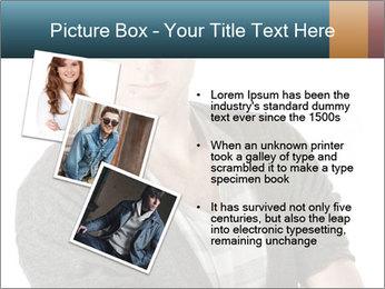 0000073158 PowerPoint Templates - Slide 17