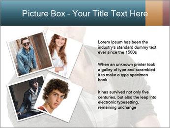 0000073158 PowerPoint Templates - Slide 23