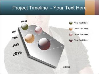 0000073158 PowerPoint Templates - Slide 26