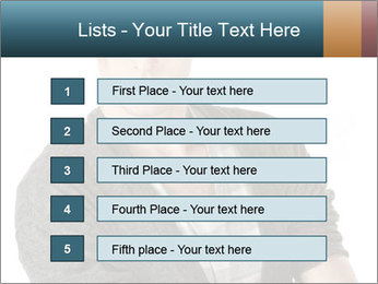0000073158 PowerPoint Templates - Slide 3