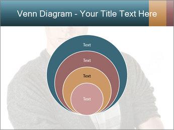 0000073158 PowerPoint Templates - Slide 34
