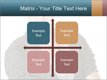 0000073158 PowerPoint Templates - Slide 37