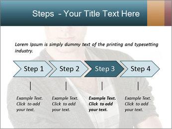 0000073158 PowerPoint Templates - Slide 4