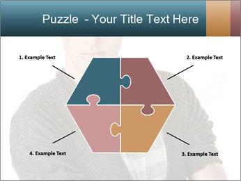 0000073158 PowerPoint Templates - Slide 40