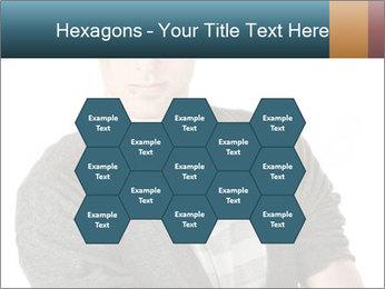 0000073158 PowerPoint Templates - Slide 44