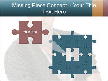 0000073158 PowerPoint Templates - Slide 45