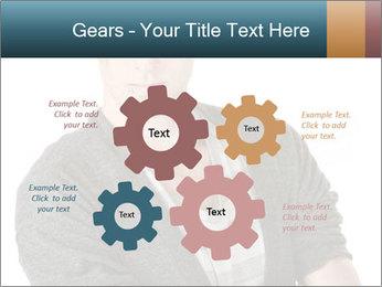 0000073158 PowerPoint Templates - Slide 47
