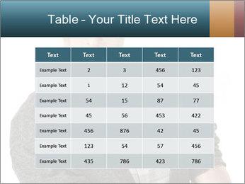 0000073158 PowerPoint Templates - Slide 55