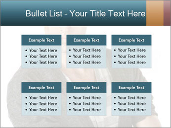 0000073158 PowerPoint Templates - Slide 56