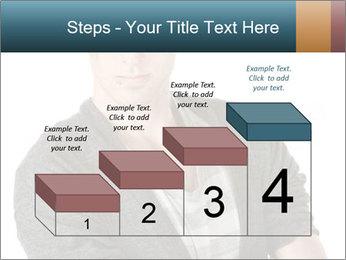 0000073158 PowerPoint Templates - Slide 64
