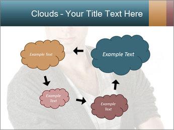 0000073158 PowerPoint Templates - Slide 72