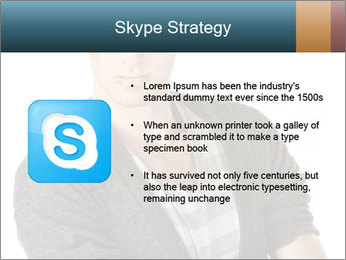 0000073158 PowerPoint Templates - Slide 8