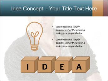 0000073158 PowerPoint Templates - Slide 80