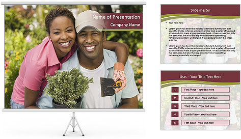 0000073159 PowerPoint Template