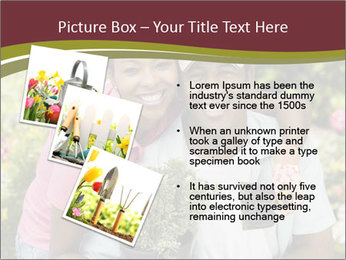 0000073159 PowerPoint Templates - Slide 17