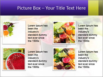 0000073160 PowerPoint Templates - Slide 14