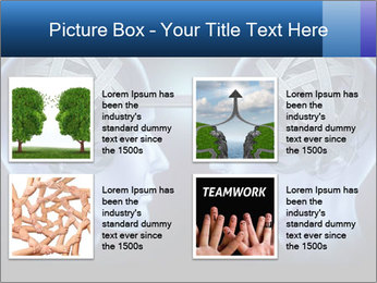 0000073163 PowerPoint Templates - Slide 14