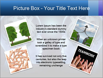 0000073163 PowerPoint Templates - Slide 24