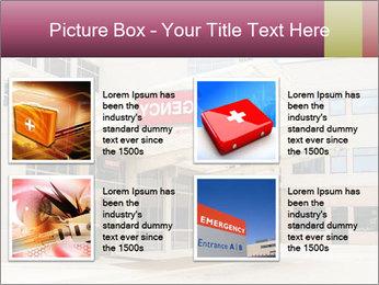 0000073164 PowerPoint Templates - Slide 14