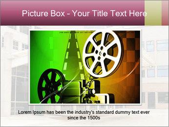 0000073164 PowerPoint Templates - Slide 16