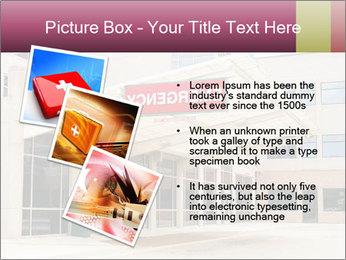 0000073164 PowerPoint Templates - Slide 17