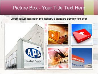 0000073164 PowerPoint Templates - Slide 19